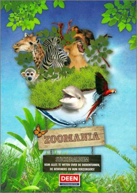 Zoomania - Deen Supermarkets - Pays-Bas - 2013
