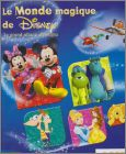 Le monde magique de Disney - Le grand album d'images - Coop