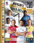 Rugby 2013 - 2014 -  Panini - France
