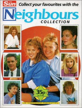 Neighbours 2  - Euroflash - Angleterre
