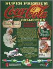 Coca-Cola Collectors Cards - Super Premium