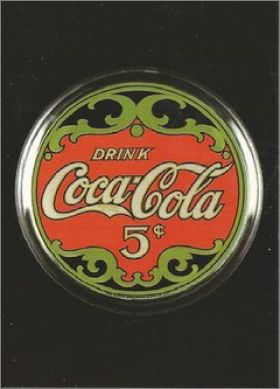 Coca-Cola Collectors Cards - The art of Coca Cola