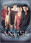 Angel Season Four Premium Trading Cards - Inkworks - USA