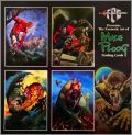 Mike Ploog - Cards anglaises - FPG - 1994