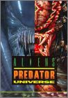 Aliens Predator Universe - Topps - Trading Cards Angleterre