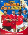 Premier Gold 2003 - Topps -  Trading Cards - Angleterre