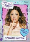 Violetta Disney - Activity Cards - Topps - 2014 - France
