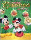 Disney (A magical Christmas) - Panini - (USA / Canada)