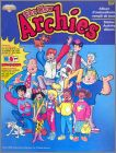 Archies (The New...) - Diamond - USA/Canada - 1989