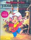 An American Tail - Fievel Goes West - Diamond - USA/Canada