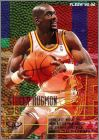 Fleer '95-96 Basketball - US
