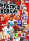 Premier League 2014 - Topps - Angleterre