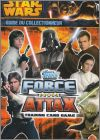 Star Wars Force Attax - Tradings cards - Topps - Français
