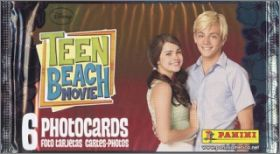 Teen beach movie - Photocards - Disney - USA