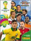 FIFA World Cup Brasil Adrenalyn XL Trading Card 2014 Part 1