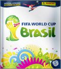 FIFA World Cup Brasil 2014 Platinum Édition. Suisse Part 1