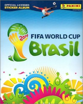 FIFA World Cup Brasil 2014 - International - Part 1