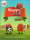 Happy English – A journey to Brazil – 2014 – Italie – Macdo