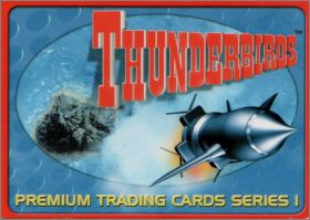 Thunderbirds Premium Cards, Inc. - 2001