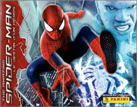 The Amazing Spider-Man 2 : Le destin d'un héros. Panini 2014