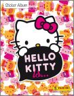 Hello Kitty is... Panini - Angleterre - 2014