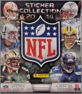 2014 NFL - Sticker Collection - Panini - USA - Canada