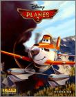 Planes 2 (Disney Pixar) - Sticker Album - Panini - 2014