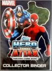 Hero Attax Marvel Série 3 - Topps