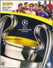 UEFA Champions League 2014-2015 - Seconde partie - Panini