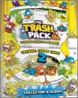 The Trash Pack 2 (fond rouge) - Tradind cards - Giromax