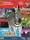 National Geographic: Die welt in Farbe - Aldi Allemagne 2014
