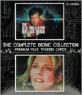 The complete bionic collection - Premium trading cards 2013