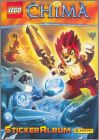 Lego - Legends of Chima - Panini (dos gris) - 2014