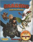 Dragons - Guide du Cavalier - DreamWorks - Panini - 2014