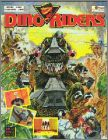 Dino Riders - Euroflash - 1992