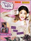 Violetta Disney -  Love Music Passion - Panini 2015 - Italie