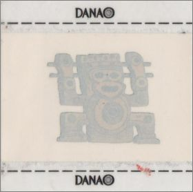 Tatoos Danao - Danone - France - 2005