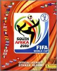 South Africa 2010 FIFA World Cup - Panini - Chili