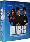 The Avengers Series 2 - Strictly ink - anglais - 2005