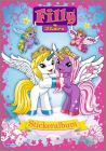 Filly Stars sticker Album - Blue Ocean - Allemagne - 2015