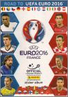 Euro 2016 France. Road to.
