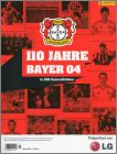 110 Yahre Bayer 04 - Allemagne - Panini - 2014