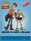 Woody & Buzz l'Eclair