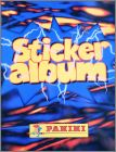 Sticker Album - Panini