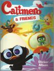 Calimero & friends - Gamma 3000 - Italie - 2015