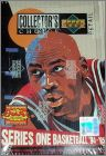 Basketball Collector's Choice 1994-95 - Série 1 - US