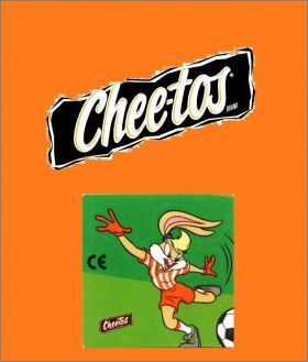 Le M�ga Match des Looney Tunes - Cheetos - France