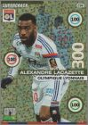 Supercrack : A. Lacazette