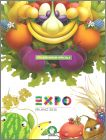 Expo Milano 2015 - Preziosi Collection - Italie - 2015