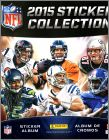 2015 NFL - Sticker Collection - Panini - USA / Canada